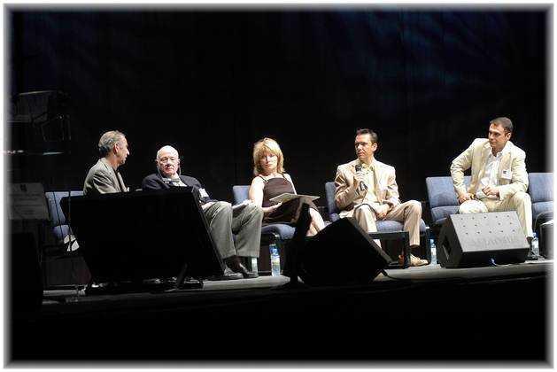 2e rencontres internationales sur les expériences de mort imminente